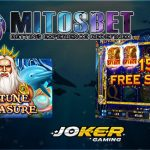 JOKER123 GAMING OPERATOR JUDI GAME SLOT ONLINE